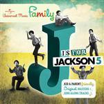 Jackon 5 - J is for Jackson 5 - MP3 Download