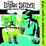 The Brian Setzer Orchestra - The Dirty Boogie - MP3 Download