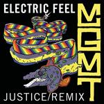 MGMT - Electric Feel - MP3 Download