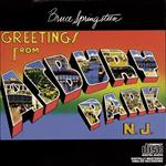 Bruce Springsteen - Greetings From Asbury Park N.J. - MP3 Download