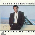 Bruce Springsteen - Tunnel Of Love - MP3 Download