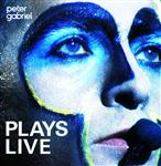 Peter Gabriel - Plays Live - MP3 Download