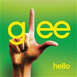 Glee Cast - Hello (Glee Cast Version featuring Jonathan Groff) - MP3 Download