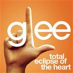 Glee Cast - Total Eclipse Of The Heart (Glee Cast Version featuring Jonathan Groff) - MP3 Download