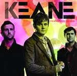 Keane - Cherrytree Sessions - MP3 Download