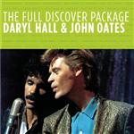 Daryl Hall and John Oates - The Full Discover Package - MP3 Download