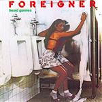 Foreigner - Head Games - MP3 Download