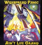 Widespread Panic - Ain't Life Grand - MP3 Download