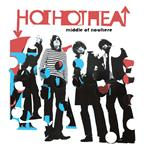 Hot H Heat - Middle Of Nowhere (U.S. DMD Maxi) - MP3 Download