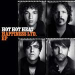 Hot H Heat - Happiness LTD. EP - MP3 Download
