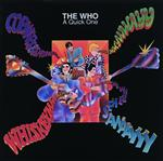 The Who - A Quick One - Digital Download - Boris The Spider