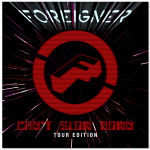 Foreigner - Can't Slow Down Tour Edition Classic Remixes - MP3 Download