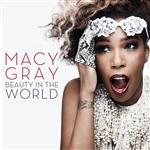 Macy Gray - Beauty in the World - eSingle - MP3 Download