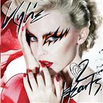 Kylie Minogue - 2 Hearts - MP3 Download