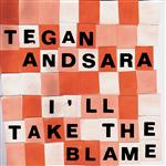 Tegan and Sara - I'll Take The Blame EP- DD MP3