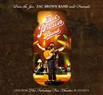 Zac Brown Band - Pass the Jar - MP3 Download