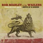 Bob Marley & The Wailers - Trenchtown Days: The Birth Of A Legend - MP3 Download