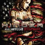 Hinder - All American Nightmare - MP3 Downloads