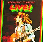 Bob Marley & The Wailers - Live! - MP3 Download