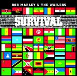 Bob Marley & The Wailers - Survival - MP3 Download