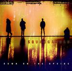 Soundgarden - Down On The Upside - MP3 Download