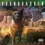 Soundgarden - Telephantasm - Deluxe Edition - MP3 Download