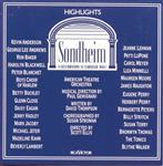 Stephen Sondheim - Sondheim: A Celebration At Carnegie Hall (Highlights) - MP3 Download