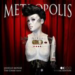 Janelle Monáe - Metropolis: The Chase Suite (Special Edition) - MP3 Download
