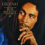 Bob Marley & The Wailers - Legend - MP3 Download