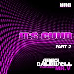Andy Caldwell - It's Guud featuring Mr. V [Part 2] - MP3 Download