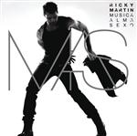 Ricky Martin - Música + Alma + Sexo - MP3 Download