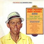 Bing Crosby - Sings The Great Country Hits - MP3 Download