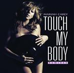 Mariah Carey - Touch My Body - MP3 Download