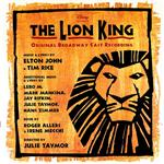 The Lion King: Original Broadway Cast Recording MP3 Download