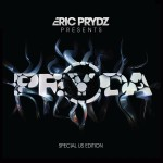 Eric Prydz - Eric Prydz Presents Pryda - MP3 Download
