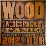 Pre-Order Widespread Panic - Wood (Live) - MP3 Download