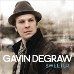 Gavin DeGraw - Sweeter - MP3 Download