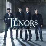 The Tenors - Lead With Your Heart - MP3 Download