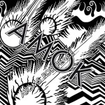 Atoms For Peace - AMOK - MP3 Download