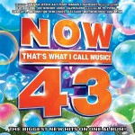 Various Artists - NOW That's What I Call Music Vol. 43 - MP3 Download