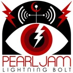 Pearl Jam - Lightning Bolt MP3 Download