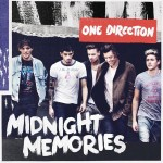 One Direction - Midnight Memories MP3 Download