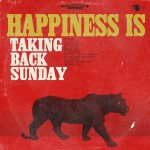 Taking Back Sunday - Happiness Is MP3 Download