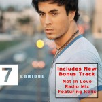 Enrique Iglesias - 7 - MP3 Download