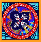 KISS - Rock And Roll Over - MP3 Download