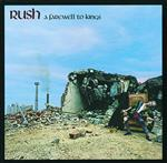 Rush - A Farewell To Kings - MP3 Download