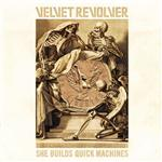 Velvet Revolver - She Builds Quick Machines - MP3 Download