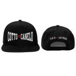 Cotto Vs Canelo Snapback Hat