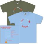 MSMW Out Louder Tour Shirt