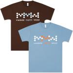 MMW Dots T-Shirt